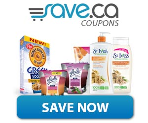 Save.ca Coupons, Promo Codes, Free Samples, and Contests