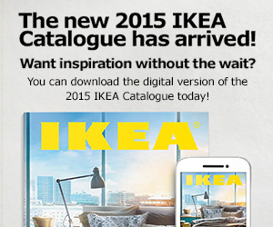 Order 2018 ikea catalogue