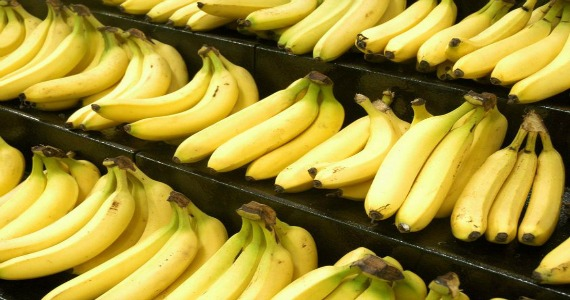 Free Pound Of Bananas