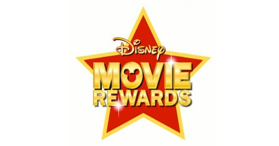50 Free Disney Movie Rewards
