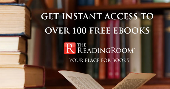 Get Over 100 Free eBooks Instantly