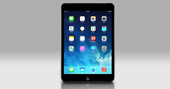 Win An Ipad Mini With Retina Display