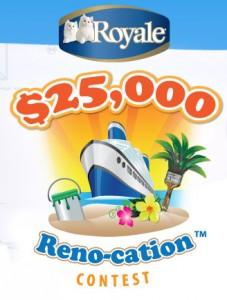 RenoCation Royale Contest