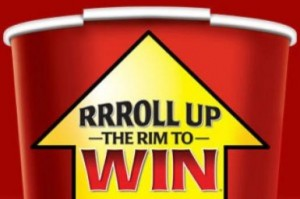 Tim hortons roll up the rim roulette how to deal single zero roulette