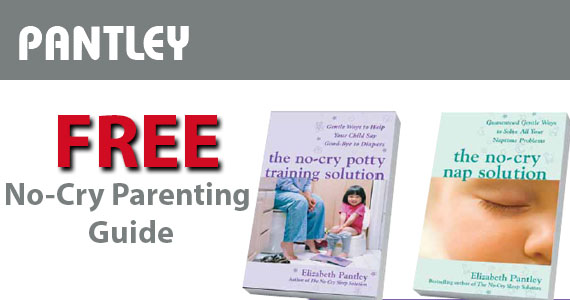 Free No-Cry Parenting Guide