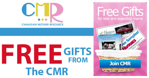 Free Gifts From The CMR