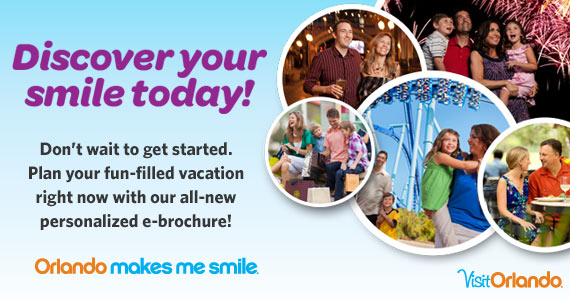 Get a Free Brochure and Enter to Win $500 in Orlando Attraction Tickets