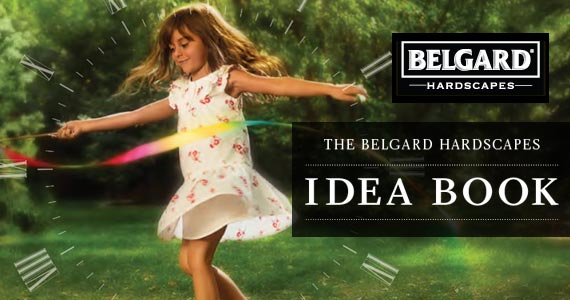 Free Belgard Hardscapes Idea Book