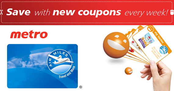 Save with Great Metro Coupons