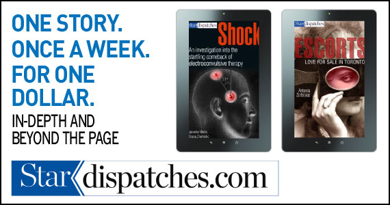 Weekly eBook Program From Star Dispatches