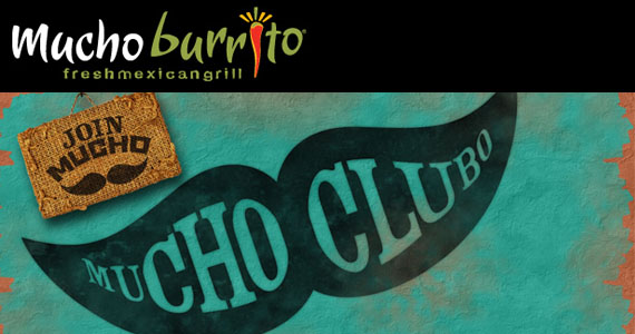 Be a Honorary Member of Mucho Clubo