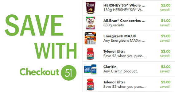 Save with Checkout51