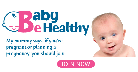 Sobey's Baby Be Healthy Program