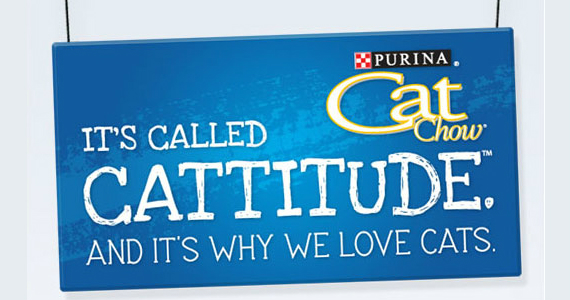 Free Cat Frames From Purina
