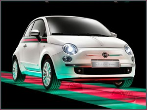 concours gagner une voiture fiat 500 style gucci smart canucks fran ais. Black Bedroom Furniture Sets. Home Design Ideas