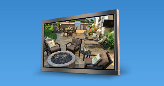 Win an Outdoor Entertainment Patio Set