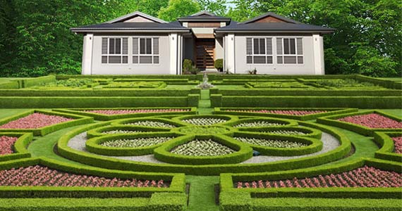 Win A $10,000 Celebrity Backyard Makeover