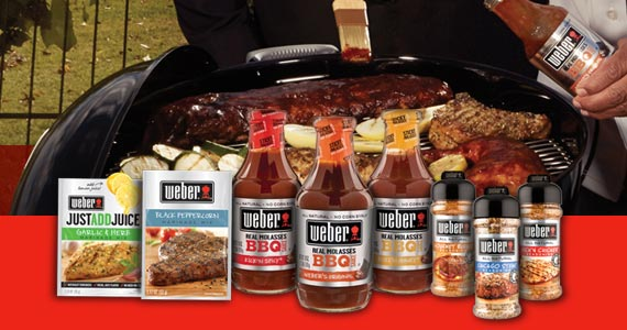 Win World Series Tickets, Weber Grills and Products