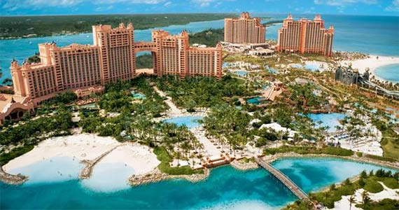 Win A Trip To Atlantis Resort, Paradise Island, Bahamas