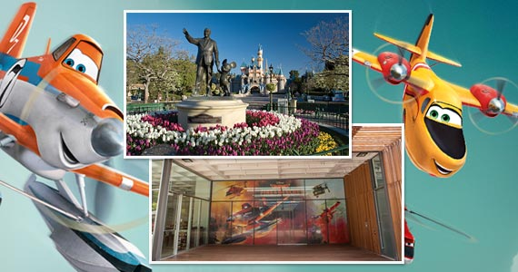 Win A VIP Trip To Disneyland