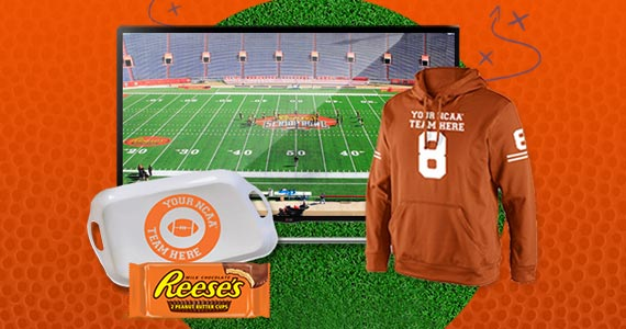 Instant Win Prizes From REESE'S