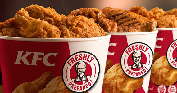 Join The Colonel's Club For KFC Deals