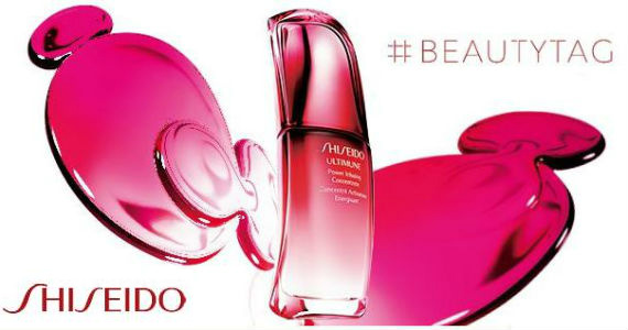Free Sample Of Shiseido Ultimune Concentrate