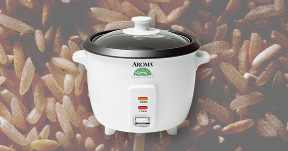 Win A Rice Cooker Plus $2 Off Rice Select