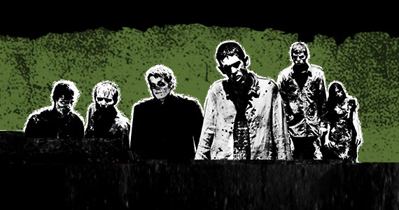 Win A Trip To Meet The Cast Of The Walking Dead
