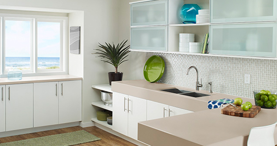 Win A Kitchen & Bathroom Transformation With Dupont