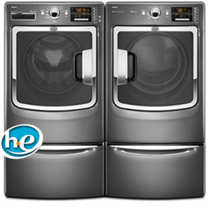 Kmart.com announced Clorox Maytag Washer/Dryer Instant Win Game