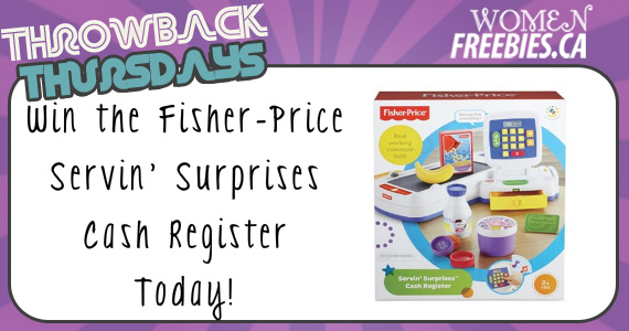 Win With Throwback Thursday From WomenFreebies
