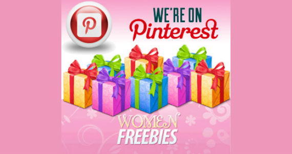 Follow us on Pinterest